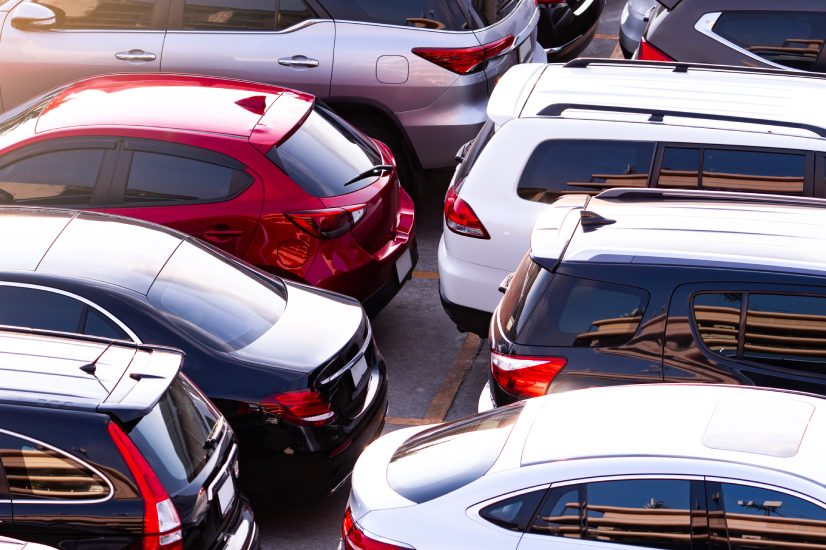 End of the road in sight for used-car market's pandemic boom
