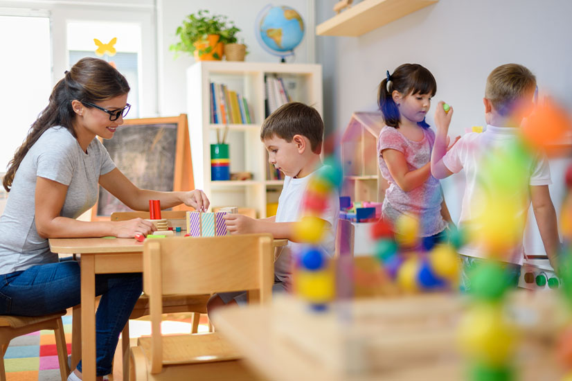 Largest childcare centre operator hit with class action