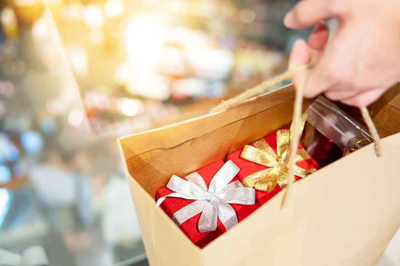 Buying local this Christmas