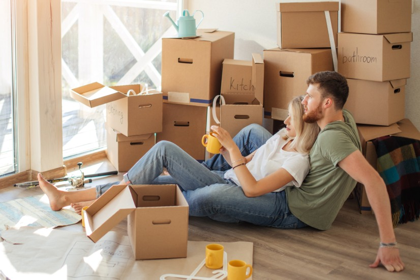 Millennials believe first home buyers need more support