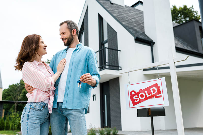 How first home buyers can take advantage of the budget