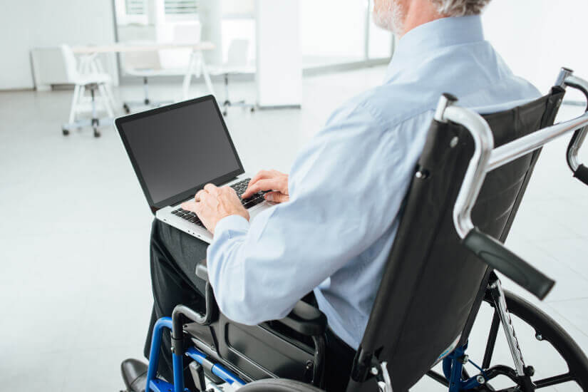 People with disabilities 'at risk' of financial exclusion, abuse
