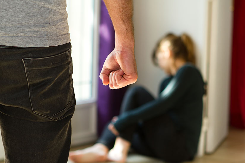 How inconsistent tenancy laws make life difficult for domestic violence victims