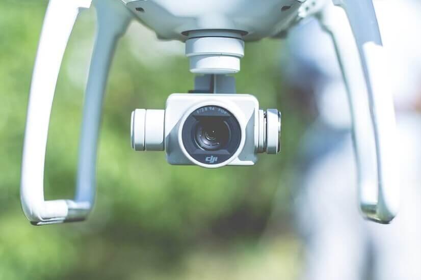 drone camera invest in drones