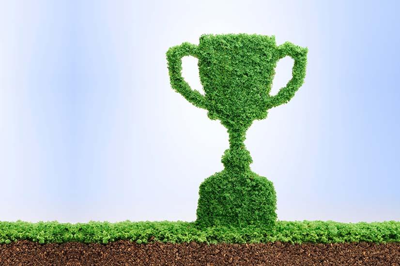 Companies that focus on ESG