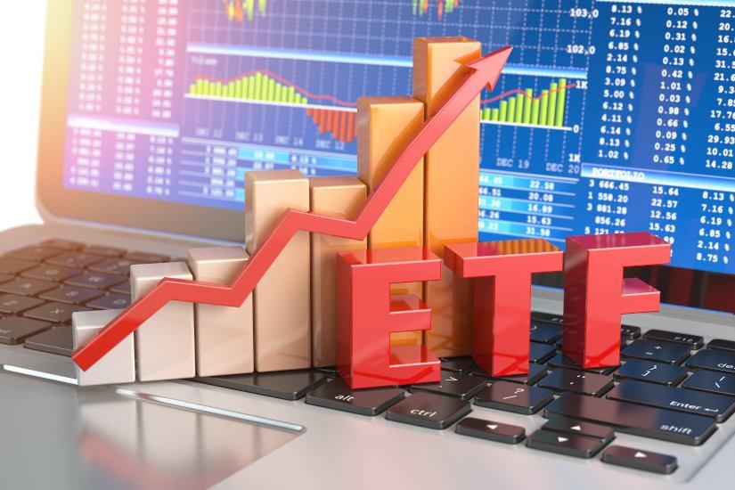 ETF market