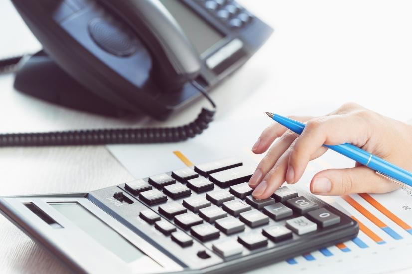 financial distress hotlines