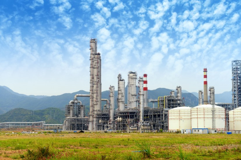 Gas-led recovery to lead to stranded assets