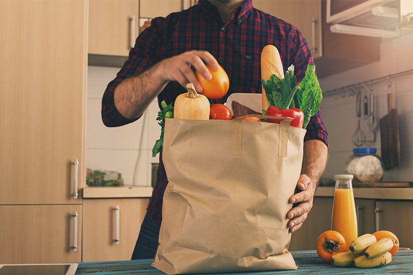 Boosting super as simple as weekly groceries