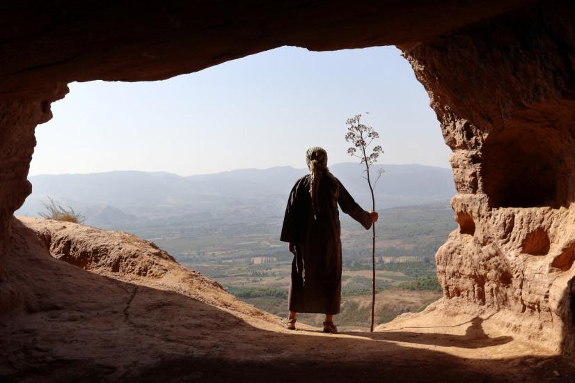 hermit nation