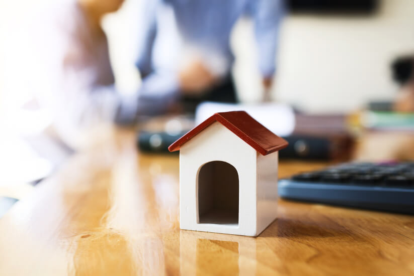 How to get a home loan with a bad credit