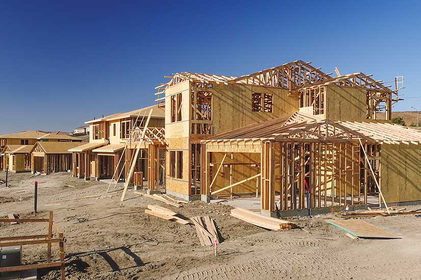 Private housing approvals reach record high