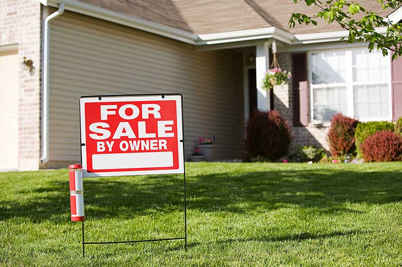 More than 1 in 3 home owners want to sell their property as seller confidence rebounds