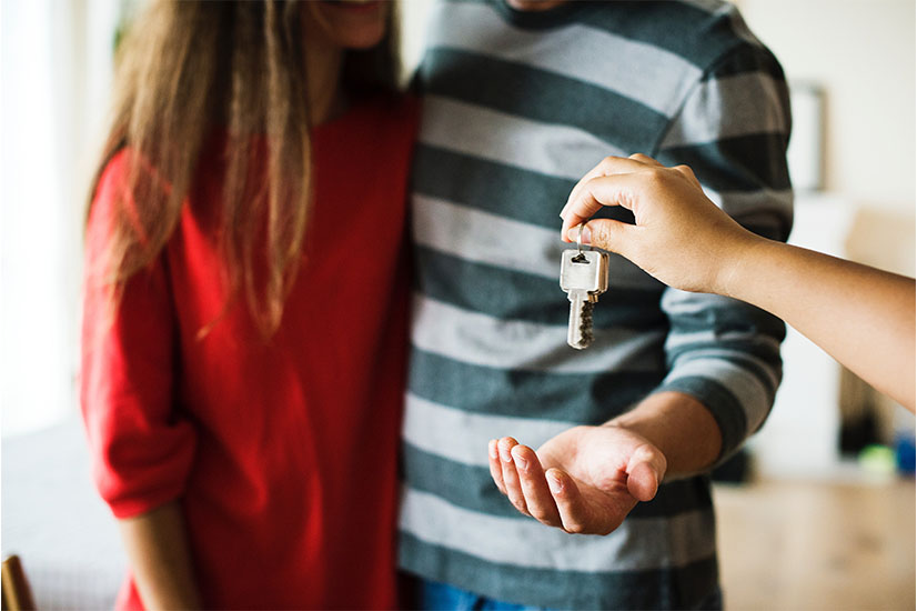 How younger Aussies can get ahead through property