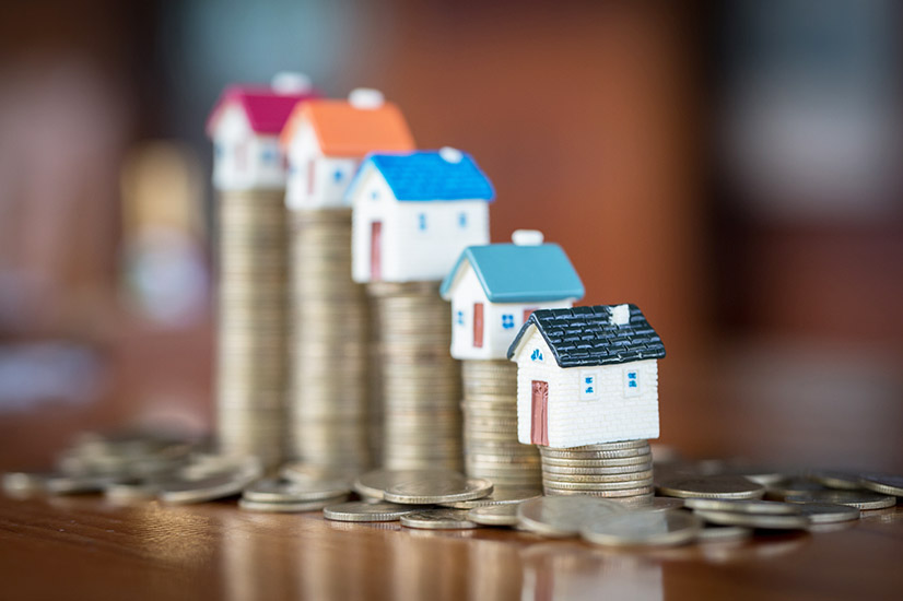 House prices tipped to soar