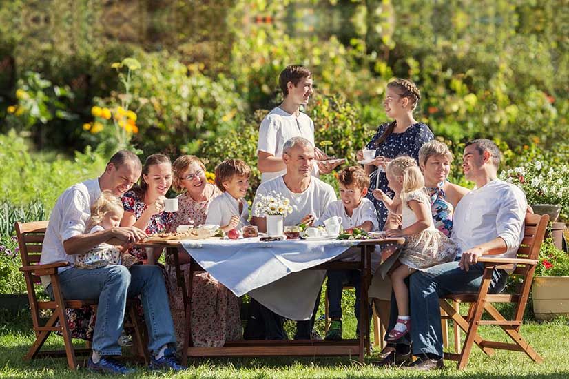 Why blended families need to take care with estate planning