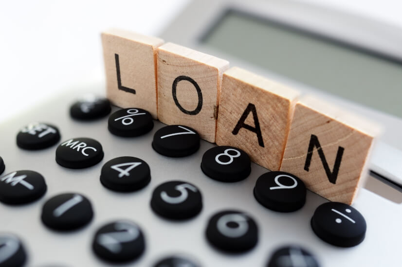 Interest-only loan, loans, calculator