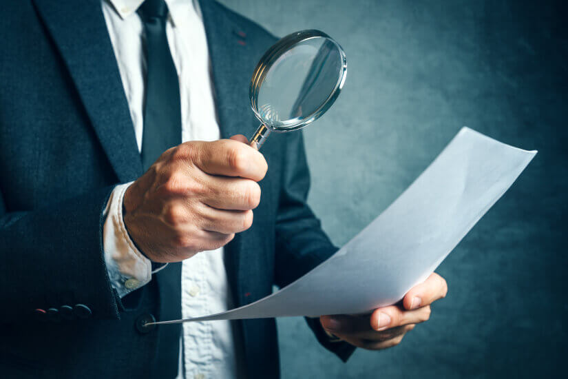magnifying glass, identified problems in Australian super