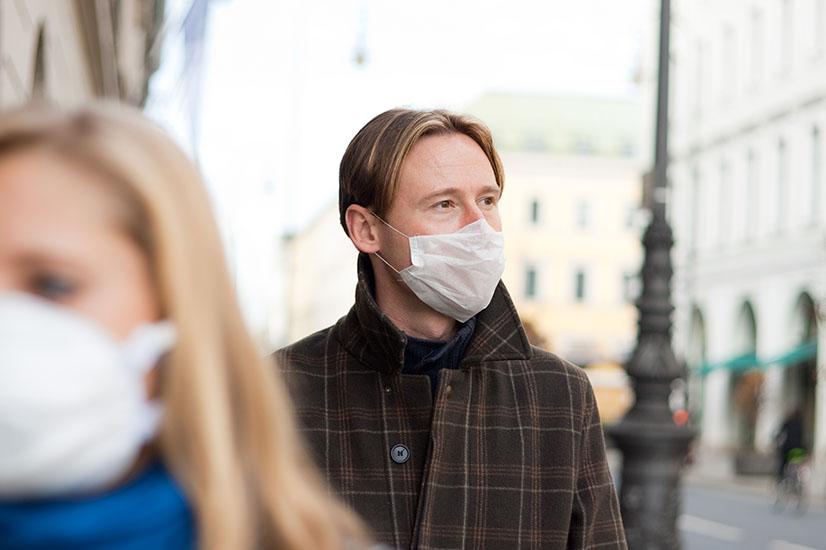 Coronavirus a collective wake-up call for ESG investors