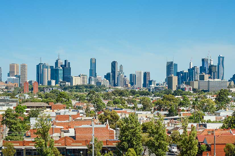 Melbourne property predicted to drop by double digits