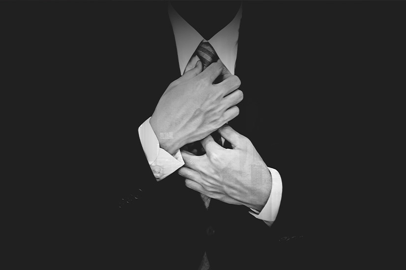 Mafia-like lobbying
