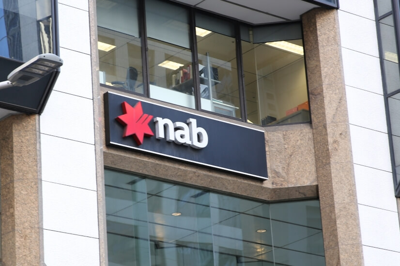 NAB, royal commission
