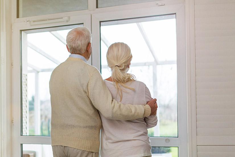 retirement outlook