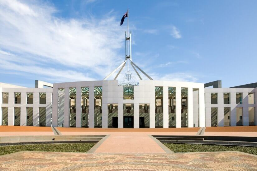 parliament house rorts and rip offs bill changes for superannuation funds