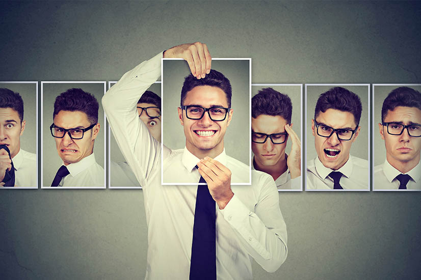 What type of investor are you, based on your personality