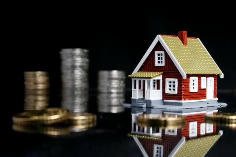Household wealth, home owners, property, superannuation