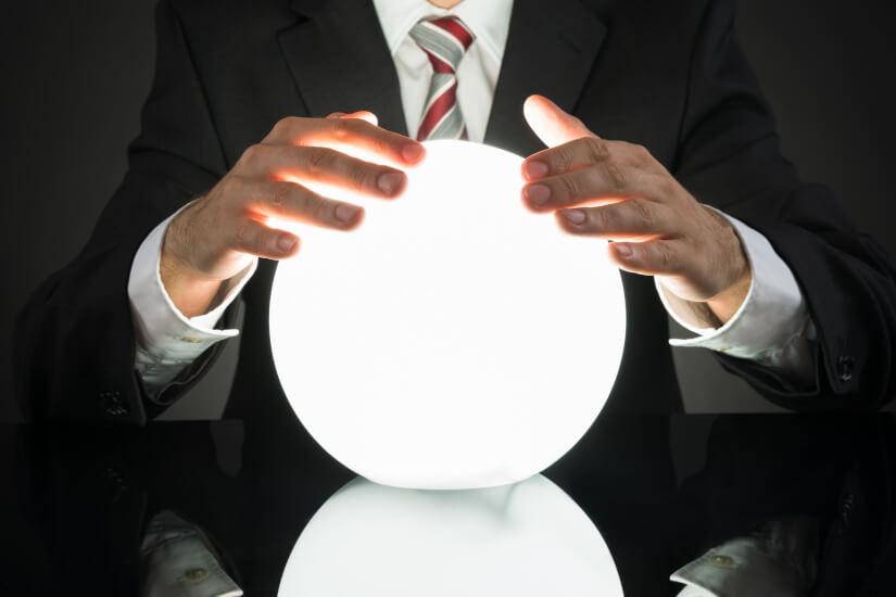 property predictions