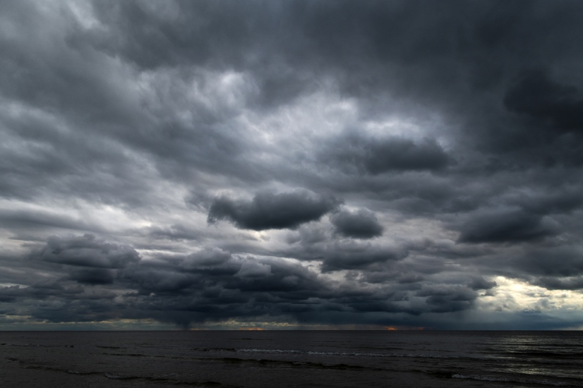 How the weather shapes the crypto market