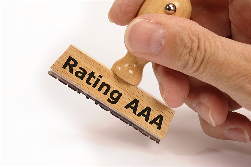 Australia could lose AAA rating