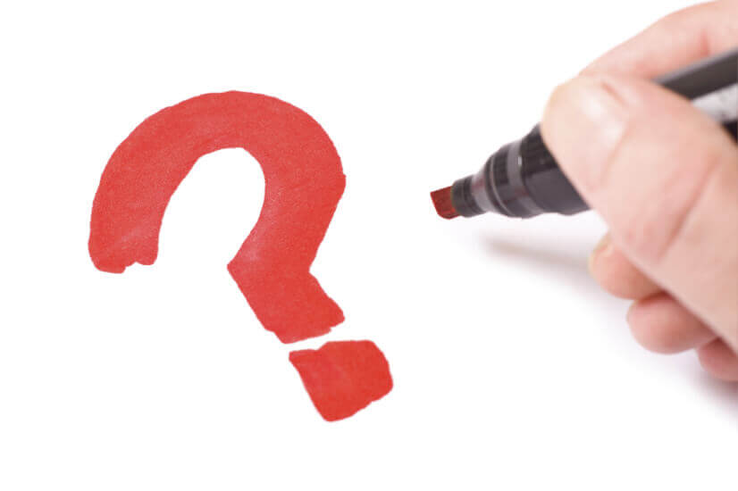 red question mark who can be member of an smsf