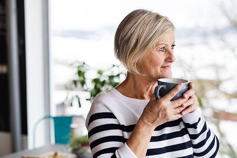 Comfortable retirement requiring more money