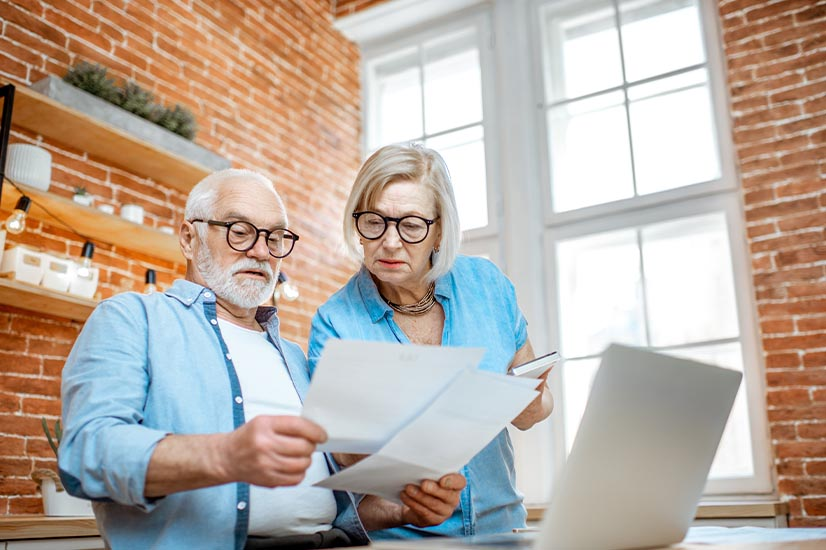 Retirement income worries are rife
