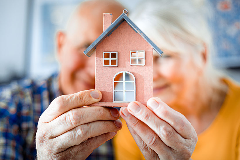 Can you buy a retirement property using your SMSF?