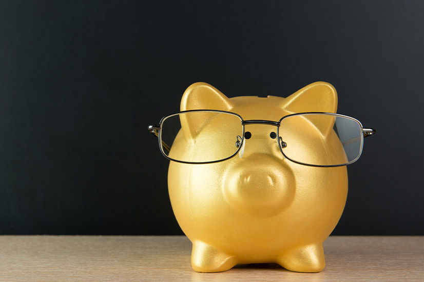 Five small steps to save money for retirement