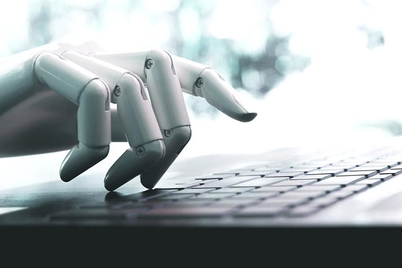 robo-adviser