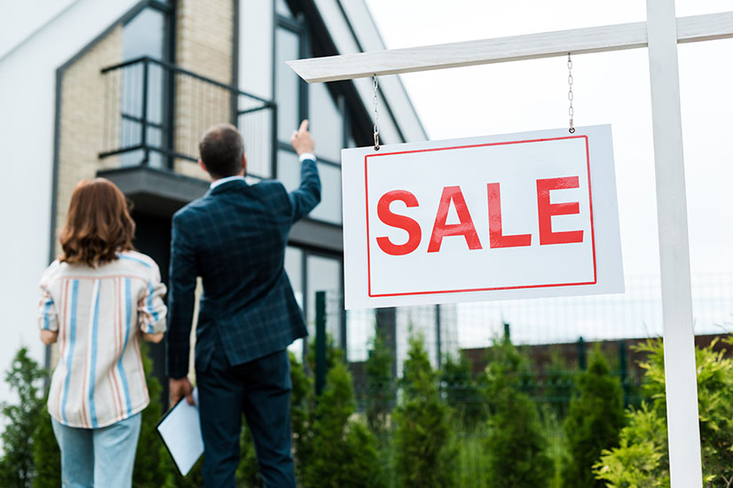 New home sales continue to soar in March
