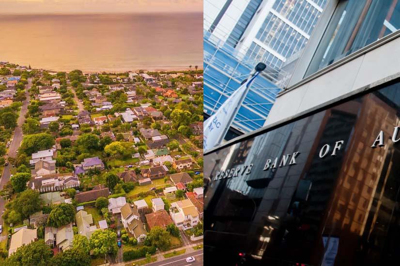RBA and suburbs