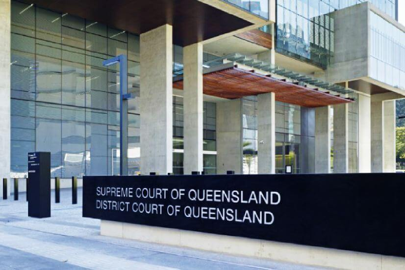 Supreme Court of Queensland