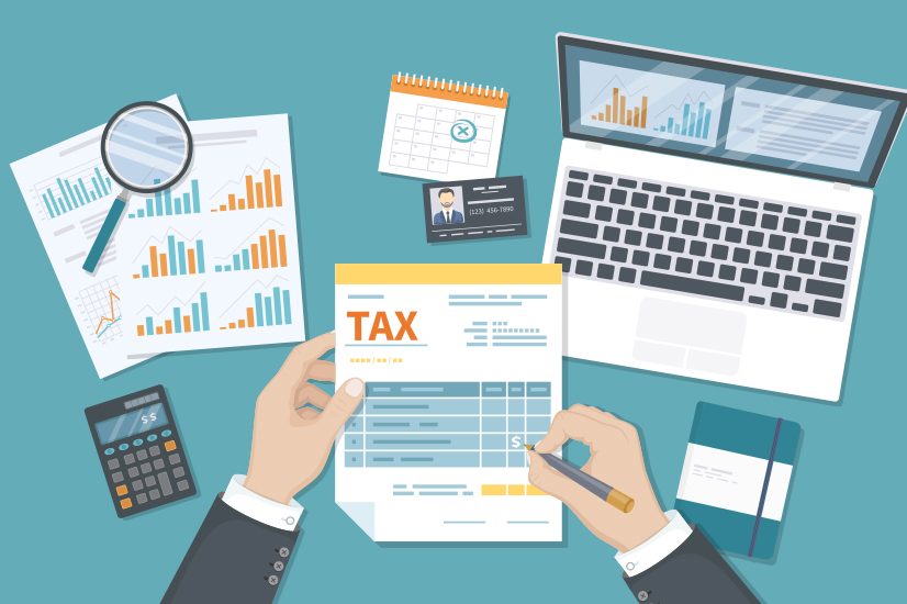 10 ways to reduce your tax bill