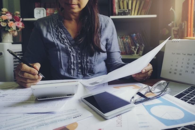 How to find a tax agent you can trust