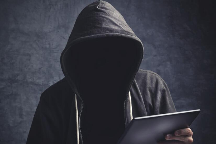 Cyrpto-hacks, crypto-theft