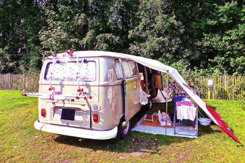 Caravan