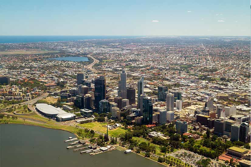 8 suburbs set to boom