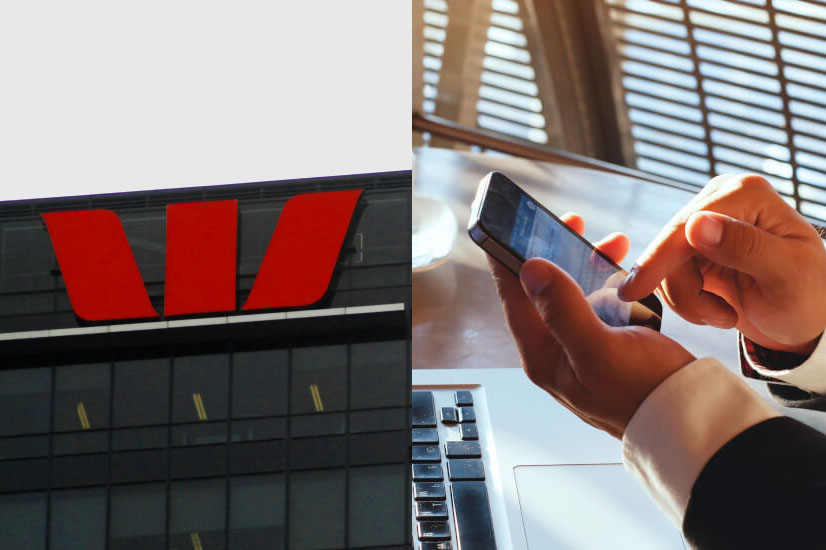 Westpac and mobile