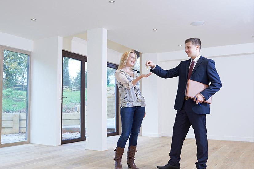 women own more properties than men