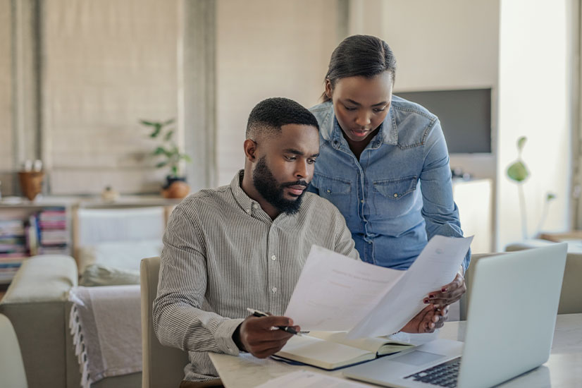 Younger Australians struggle with financial future